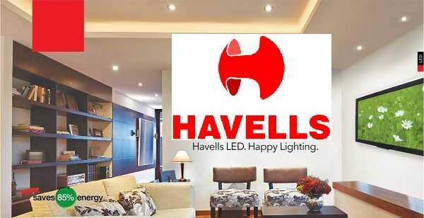 havells india led lighting