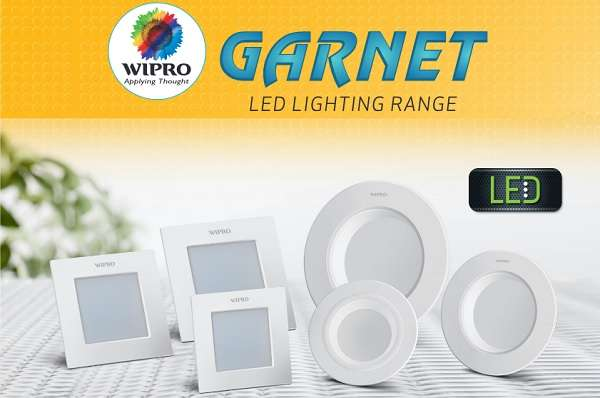 Wipro LED lights in India