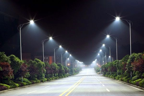 indian government led lighting, led streetlight india, benefits of led street lighting, led street light benefits, led street light fixtures