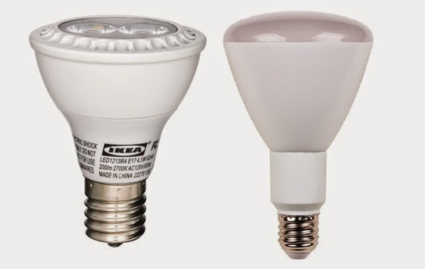 Directional - Reflector Led bulbs