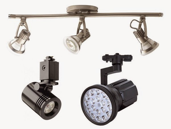 Led Track Lighting Fixture