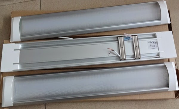 LED flat tube lights, how many Types of LED Lights are there, Types of LED Lights available