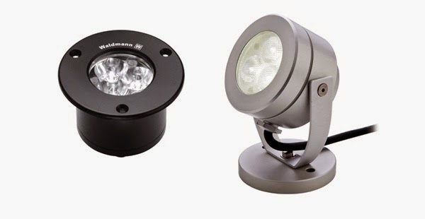 LED Spot Light fixture for home office and commercial application