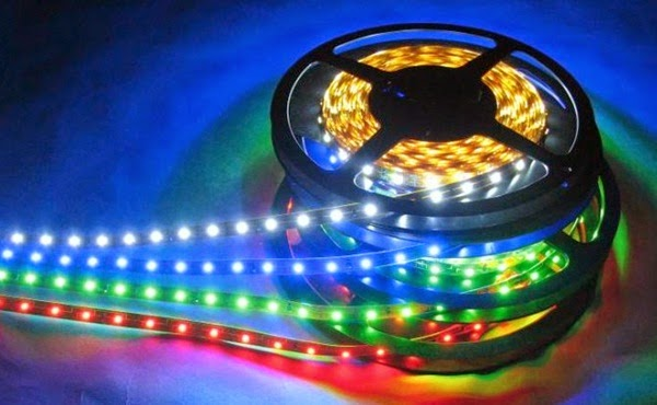 Types of led lights available for different applications led different types of led lights strips types of led light strips aloadofball Image collections