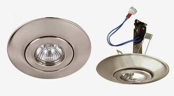 Types of led lights available for different applications for Type of light fixtures