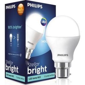 Philips Stellar Bright Led Bulb