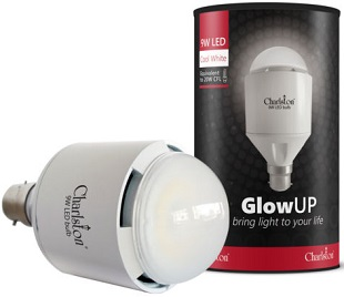 Charlston Glowup Led Bulb