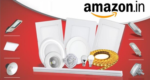 buy cheap LED light bulbs, downlights, spotlights & others from amazon india