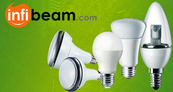 Shop LED lights from infibeam.com at best price in India
