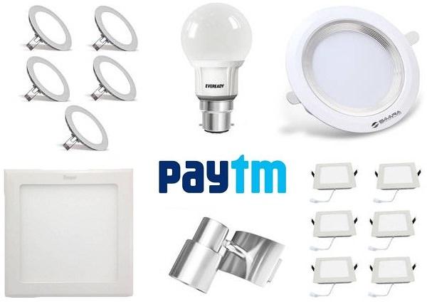 Led lights Paytm