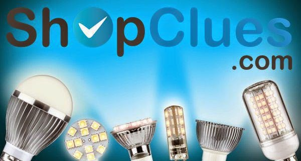 Shop from a wide range of LED lights and bulbs at Shopclues.com