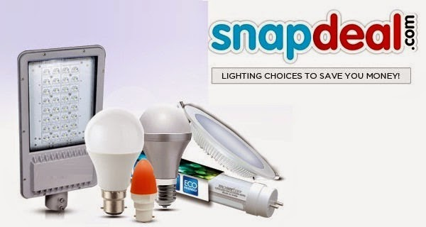 Shop for branded LED bulb, LED lamp, LED tube light, and more on Snapdeal.com