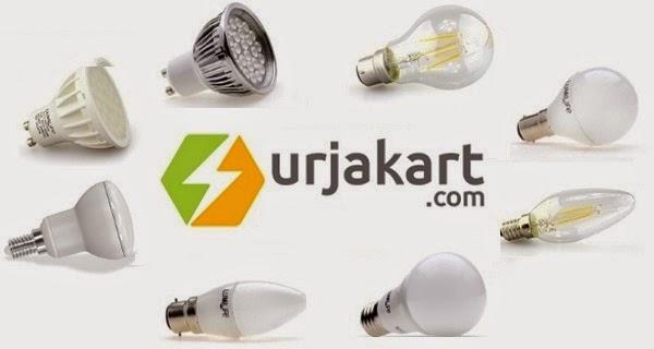Buy Philips led lights, Syska led lights and Havells led lights at Urjakart.com