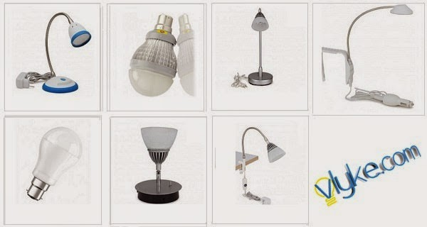 Get best offers on LED bulbs, tube lights and more at vlyke.com